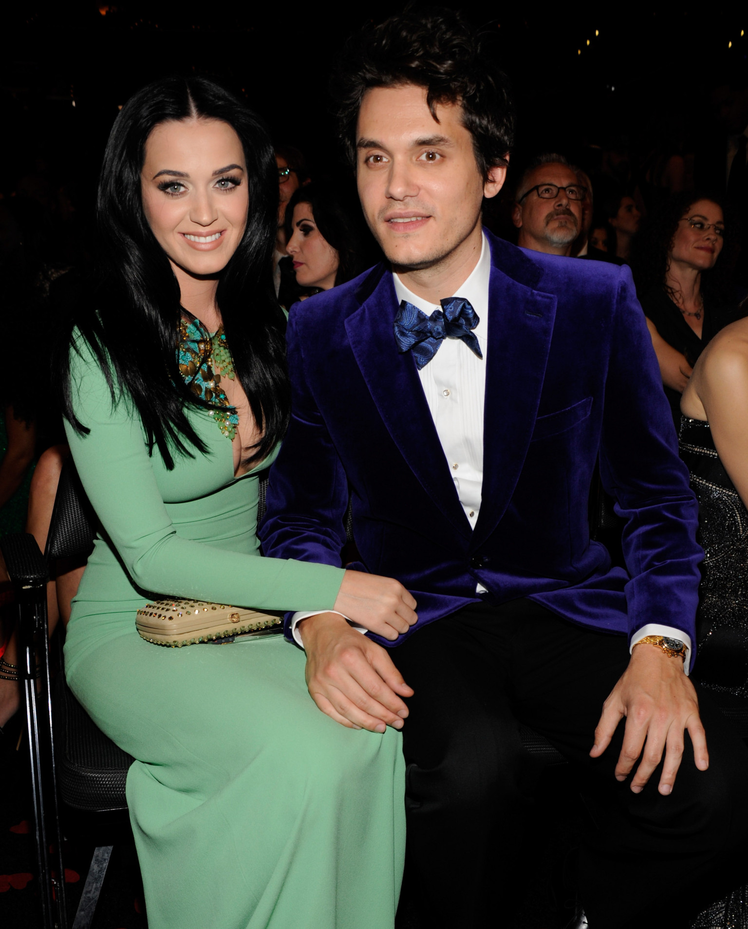 katy perry and john mayer dating again