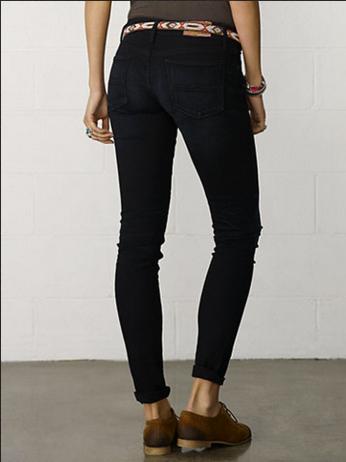 Denim&Supply_BlackJean
