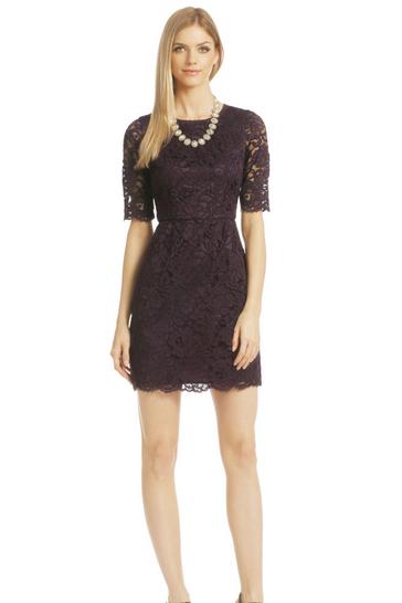 Shoshanna's Davina Dress.