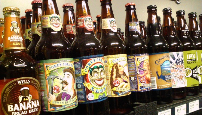 Bottles-of-Craft-Beer