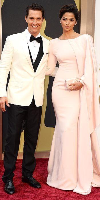 Camila Alves in Gabriela Cadena.