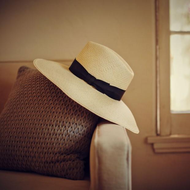 PROVENCE HAT - $162.